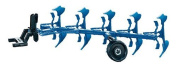 Siku Farmer Series - Reversible Plough