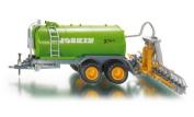 SIKU 1:32 Joskin Vacuum Tanker with Spreader