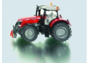 Siku 3270 Massey Ferguson MF8680 Tractor Assorted Colours