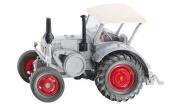 Siku 1:32 Vintage Lanz Bulldog Tractor