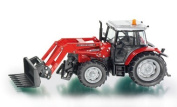 Siku - MF Tractor with Front Loader 1:32 Scale