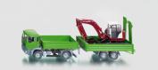 SIKU - Lorry & Mini Excavator