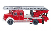 Siku 1:50 Magirus Fire Engine