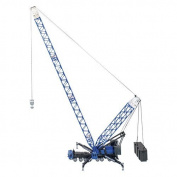 Siku 1:55 Heavy Mobile Crane