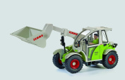 SIKU - Claas Targo C 50 1:32 Scale Farmer Series