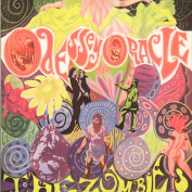 Odessey and Oracle [Germany Bonus Tracks]