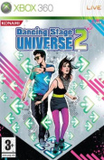 Dancing Stage Universe 2 including Dance Mat