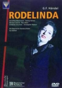 Rodelinda [Region 2]