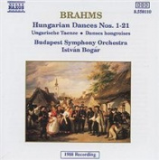 Brahms/Hungarian Dances