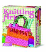 Great Gizmos Knitting Art