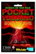 4M - Kidz Labs Pocket Volcano