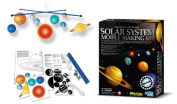 4M - Solar System Mobile Making Kit