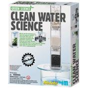 Great Gizmos Kidz Labs - Green Science Water filter