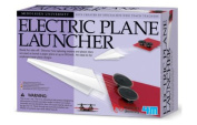 Great Gizmos Science Museum Electric Plane Launcher