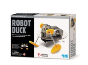 Science Museum - Robot Duck