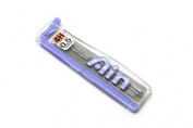 Pentel Hi Polymer AIN Leads 4H - 0.5mm 4H - BX10