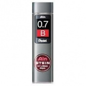 Pentel Hi Polymer AIN Leads B - 0.7mm B - BX10