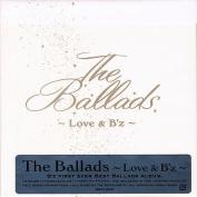 Ballads: Love & B'z