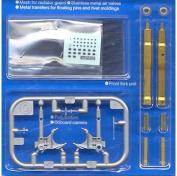 Yamaha YZR-M1'04 Fnt Fork Set - 1/12