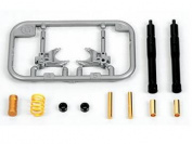 12605 1/12 Ducati Desmosedici Front Fork