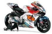 LCR Honda RC211v '06 - 1:12 Motocycle - Tamiya