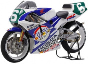 Ajinomoto Honda NSR 250 '90 - 1:12 Motocycle - Tamiya