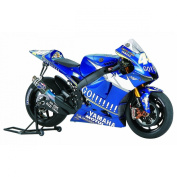 TAMIYA Bike Kit 1:12 14116 Yamaha YZR-M1 No 46 Rossi