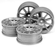 51022 Medium-Narrow 10-Spoke Wheels