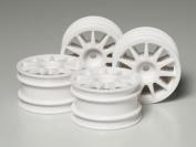 RC Suzuki Swift Wheels - 4pcs