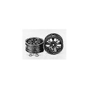 53336 Reinforced One-Piece Mesh Wheel