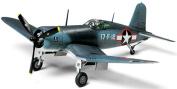 Vought F4U-1 Bird Cage Corsair - 1:72 Scale Aircraft - Tamiya
