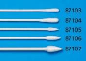 Craft Cotton Swab ( Round, Extra Small & 50pcs) - Tools - Tamiya