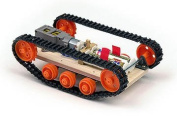 TRACKED CHASSIS KIT