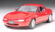 Mazda Eunos Roadster - 1:24 Cars - Tamiya