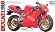 TAMIYA Bike Kit 1:12 14068 Ducati 916