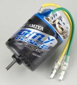 Lightly Tuned Motor (28T) - Hop-Up Options OP.983 - Tamiya