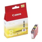 YLLW CLI8Y INK CART IP4200 4300 5200 MP5