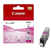 MAGENTA INK CART FOR IP4600 CLI521M
