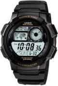 Casio Digital Mens Watch AE1000W-1A