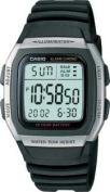 Casio Digital Mens Watch W96H-1A