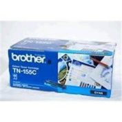 for Brother Toner TN155C High Yield Cyan