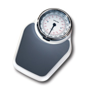 Salter Academy Personal Weigher Chrome 200