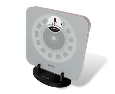Salter Compact Bathroom Scale No409