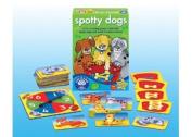 Original Toy Company 001 Spotty Dogs