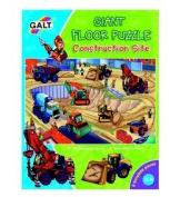 Galt Toys Galt Toys Giant Floor Puzzle Contruction Site