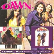 Candida/Dawn Featuring Tony Orlando *