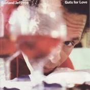 Guts for Love [Bonus Tracks]