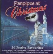 Panpipes at Christmas [Prism]