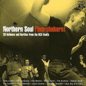 Northern Soul Floorshakers!