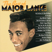 The Best of Major Lance [Beat Goes On]